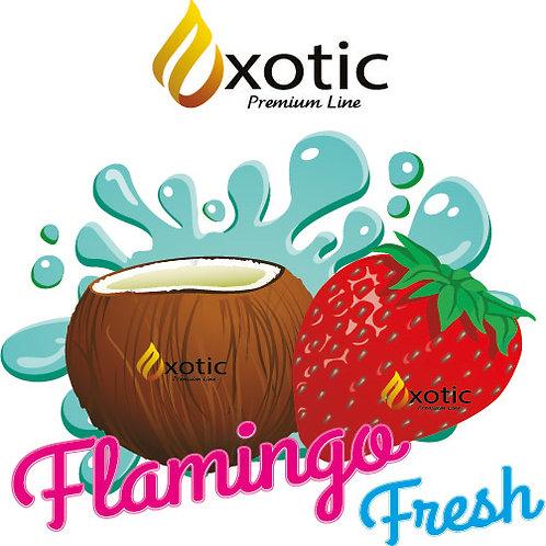Exotic - Flamingo Fresh !!!