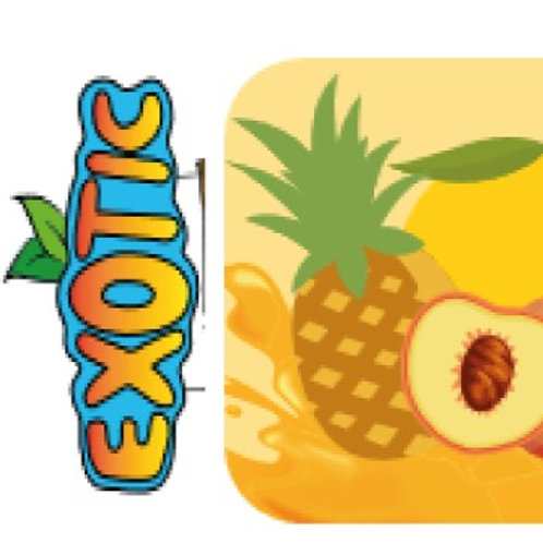 Exotic Flavor - Pechango