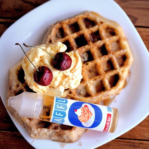 Exotic e-liquid - Waffle (60ml)