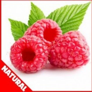 FW  - Raspberry (Natural) Flavor