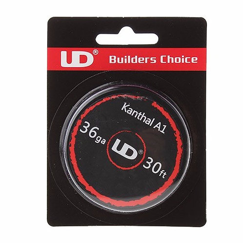 UD - Kanthal A1 - 36AWG