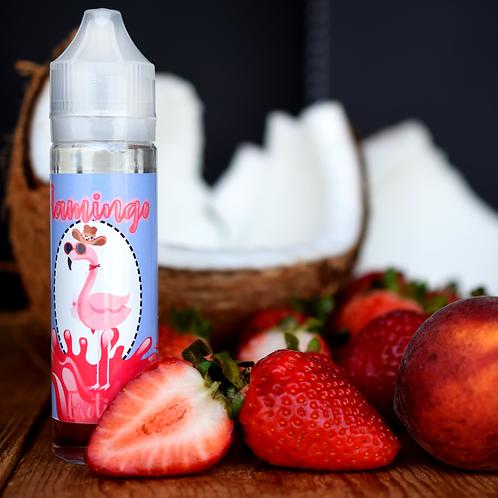 Exotic e-liquid - Flamingo (60ml)