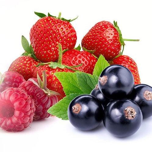 CAP- Euro Series -Mixed Berry