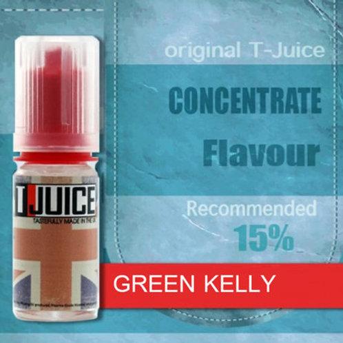 T-Juice - Green Kelly 10ml