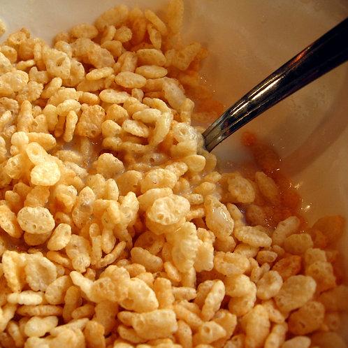 TFA - Rice Crunchies