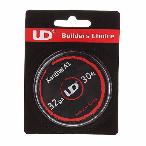 UD - Kanthal A1 - 32AWG