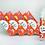 Thumbnail: Exotic e-liquid - No Name Red (60ml)