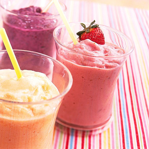 TFA - Fruit Smoothie