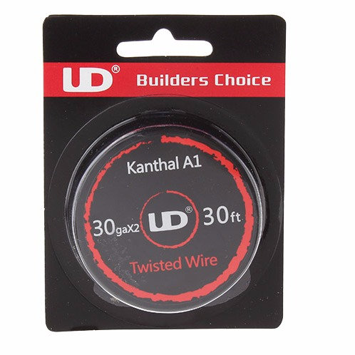 UD - Twisted  Doble - 2*30