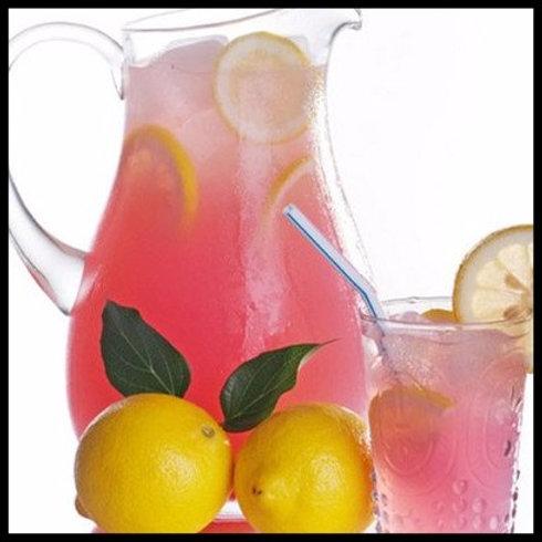CAP - Pink Lemonade Flavor