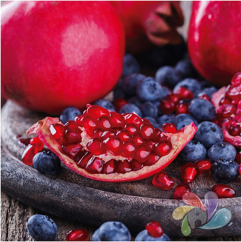 CAP - Blueberry Pomegranate with Stevia