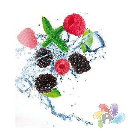 CAP - Berry Blend