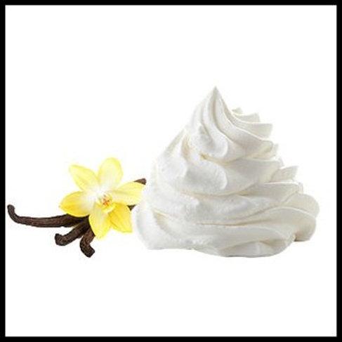 CAP - Vanilla Whipped Cream Flavor