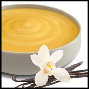 CAP - Vanilla Custard v2 Flavor