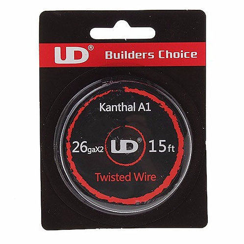 UD - Twisted  Doble - 2*26