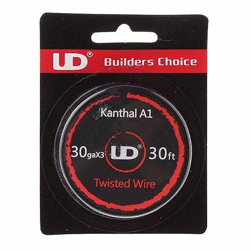 UD - Twisted Triple - 3*30