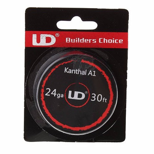 UD - Kanthal A1 - 24AWG