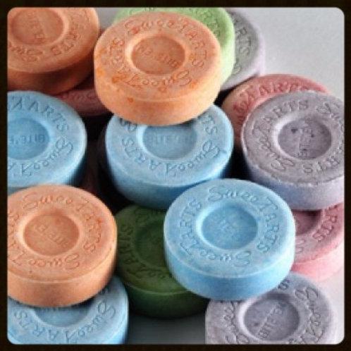 FW  - Sweet tarts type Flavor