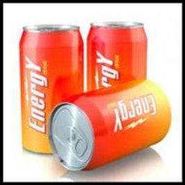CAP - Energy Drink Rf Flavor
