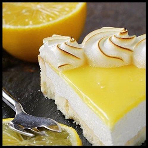 CAP - Lemon Meringue Pie Flavor