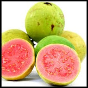 CAP - Sweet Guava Flavor