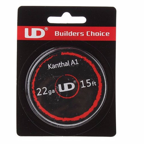 UD - Kanthal A1 - 22AWG
