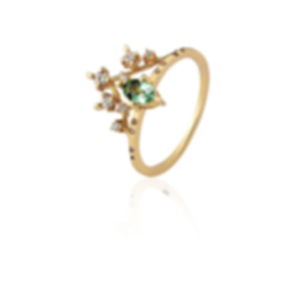 Sparkle - Ring