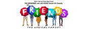 Friends the musical parody.jpeg