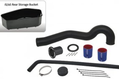 RIVA REAR EXIT EXHAUST KIT RS15100-2