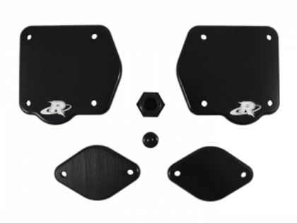 RIVA SEA-DOO OPAS PERFORMANCE BLOCK-OFF KIT