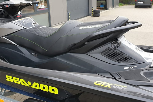 Seadoo GTX Grip Gear seat cover
