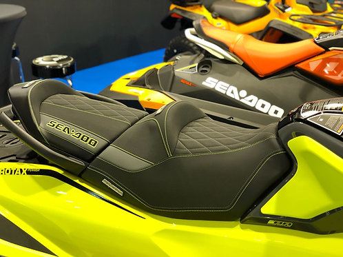 Seadoo RXT Grip Gear seat cover