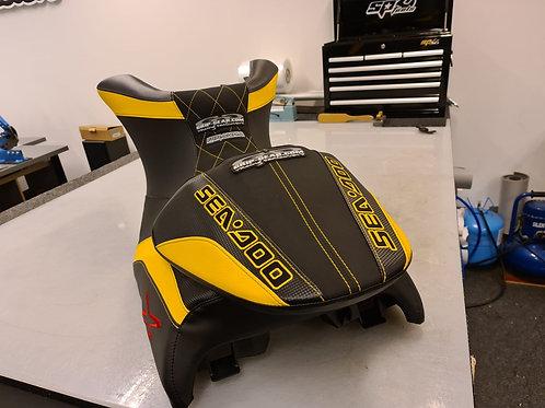 Seadoo 2021 RXP Grip Gear seat cover