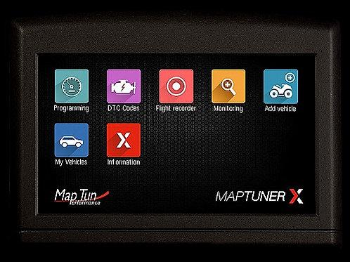 MAPTUNER X HARDWARE BOX