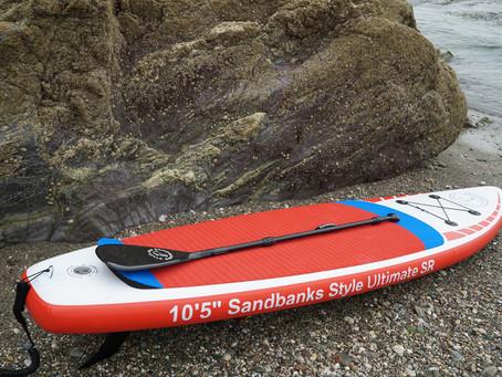 Sandbanks SUP For Sale