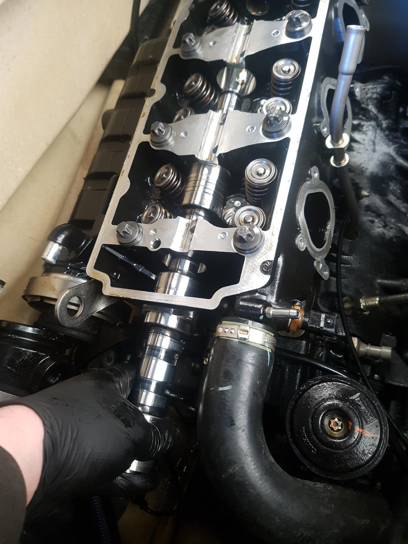 SeaDoo Intercooler Problems Leaking