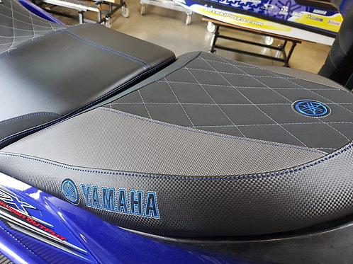 Yamaha 2 piece Grip Gear seat cover