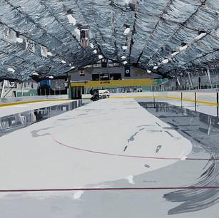 Zamboni on Ice