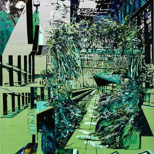 Garden in the Gallery