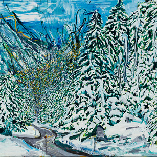 Road to the Slopes 3