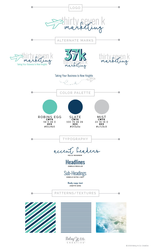 37k Marketing Style Guide