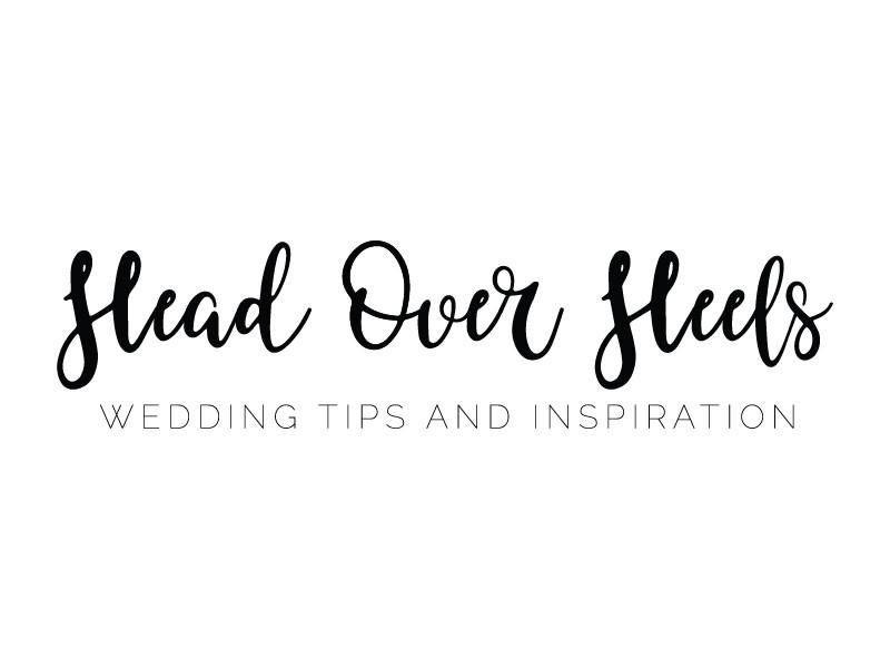 Wedding Blog header logo