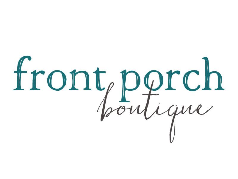 Front Porch Boutique logo