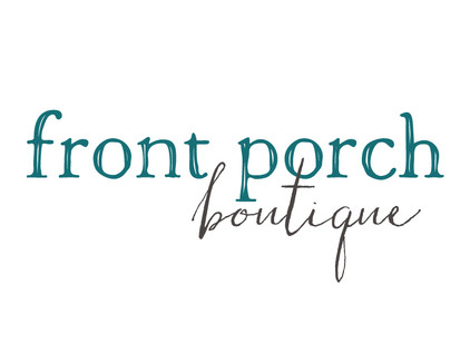 Front Porch Boutique logo
