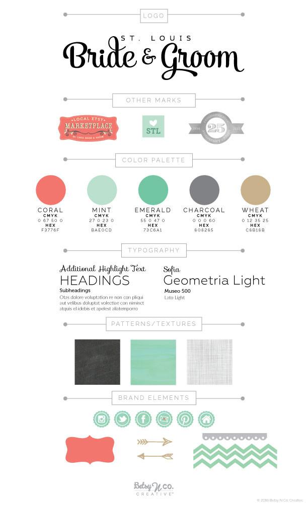 St. Louis Bride & Groom Style Guide