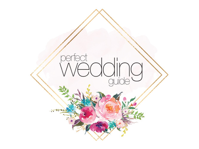Perfect Wedding Guide alternate logo