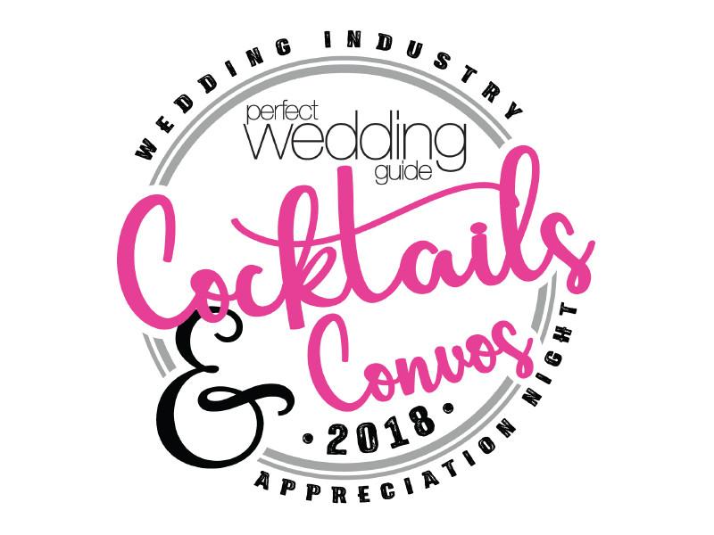 Cocktails & Convos event logo