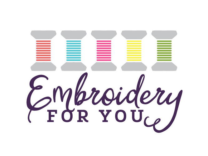 Embroidery For You Logo