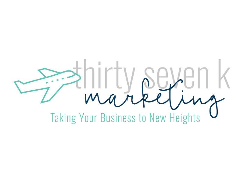37k Marketing logo