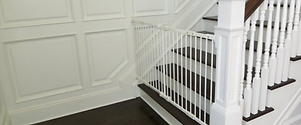 gate for stairs
